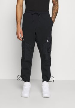 Jordan - Jogginghose - black