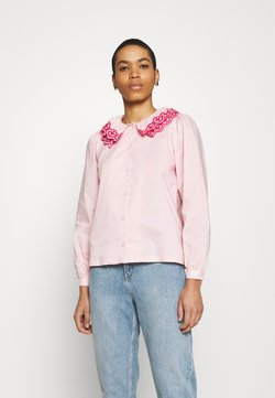 Résumé - DORETHEA - Camicia - pink