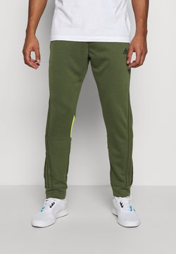 adidas Performance - PANT - Jogginghose - khaki