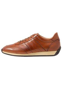 Giorgio 1958 - Sneakers laag - cognac