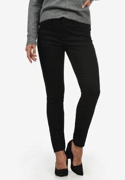 Vero Moda - DIAMANT - Jeans Skinny Fit - black