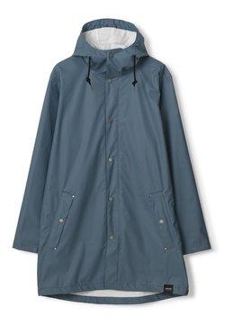 Tretorn - Regenjacke / wasserabweisende Jacke - stone blue