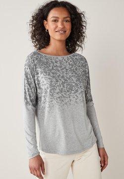 Next - DOLMAN  - Maglietta a manica lunga - grey