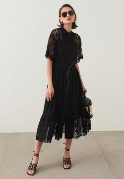 IPEKYOL - Cocktailkleid/festliches Kleid - black