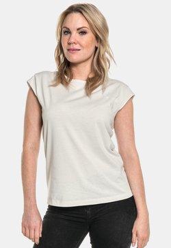 Schöffel - T Shirt Silverdale - T-Shirt basic - natur