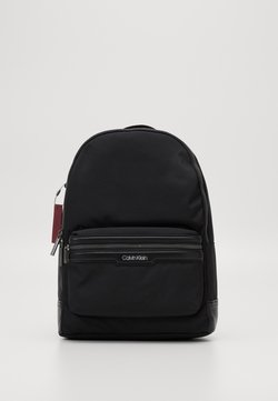 Calvin Klein - CAMPUS - Reppu - black