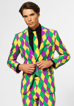 OppoSuits - HARLEKING SET - Anzug - miscellaneous