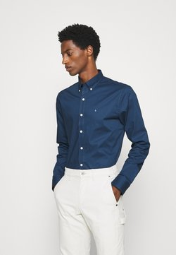 IZOD - POPLIN SOLID - Businesshemd - cadet/navy