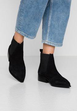 Zign - Ankelboots - black