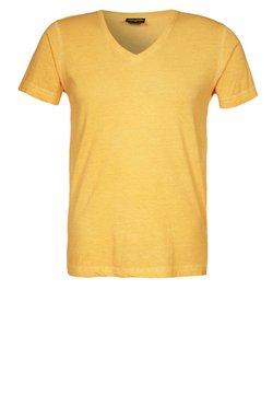 Urban Classics - T-Shirt basic - yellow