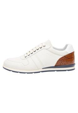 Van Lier - Sneaker low - weiß