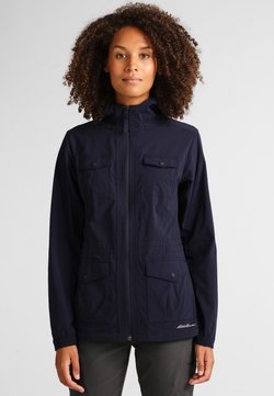 Eddie Bauer - Outdoorjacke - dark blue