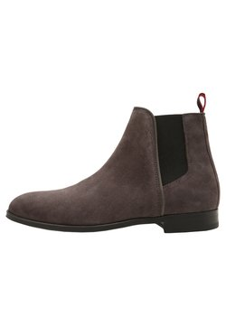HUGO - BOHEME - Stiefelette - dark grey