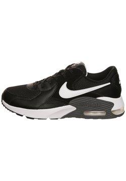 """Nike Sportswear - HERREN SNEAKER """"AIR MAX EXCEE"""" - Sneakers laag - black/white/dark grey"""