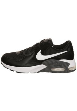 "Nike Sportswear - HERREN SNEAKER ""AIR MAX EXCEE"" - Baskets basses - black/white/dark grey"