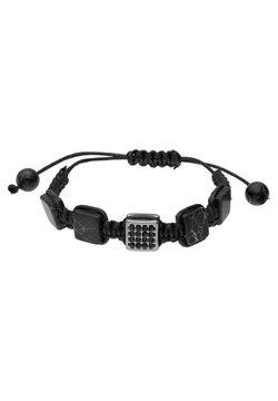 Six - Bracelet - black