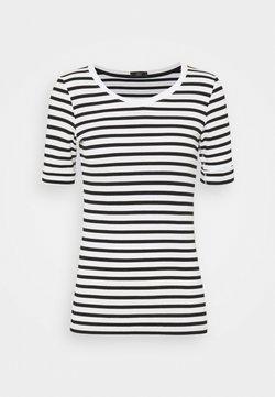 Marc Cain - T-Shirt print - black