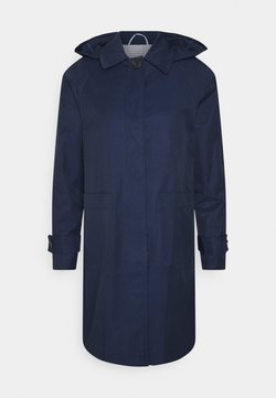 Marks & Spencer London - CAR COAT - Parka - dark blue