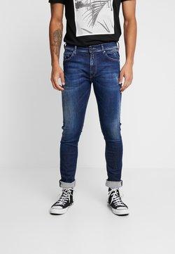 Replay - JONDRILL - Jeans slim fit - dark blue
