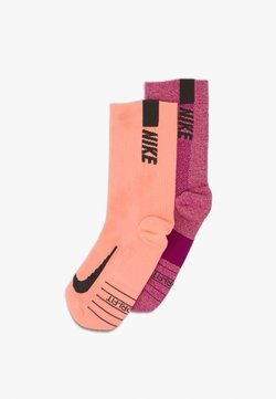 Nike Performance - 2 PACK UNISEX - Calcetines de deporte - multi-color