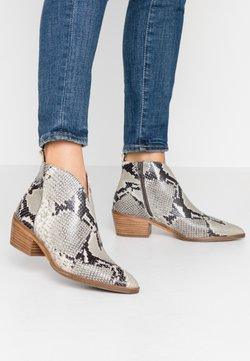 MAHONY - BILBAO - Ankle boot - grey