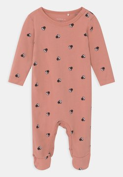 Name it - NITMINNIE AINE - Strampler - pink