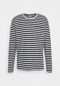 Makia - VERKSTAD  - Pitkähihainen paita - black