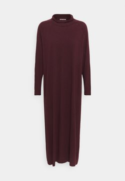 American Vintage - FAKOBAY - Maxi dress - griotte