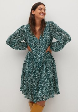 Violeta by Mango - PALOMA7 - Robe d'été - appelgroen
