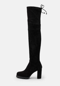 Stuart Weitzman - ZOELLA - High Heel Stiefel - black