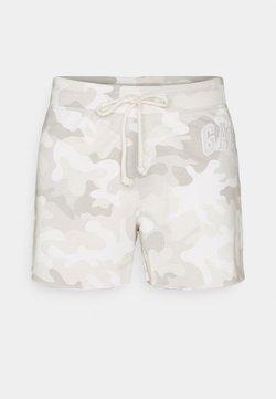 GAP - HERITAGE - Shorts - beige