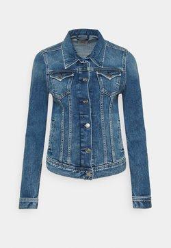 Pepe Jeans - THRIFT - Veste en jean - denim