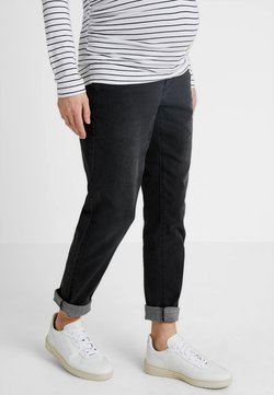 Forever Fit - MOM  - Jeans Slim Fit - washed black