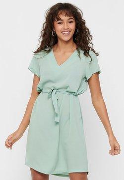 ONLY - Robe d'été - frosty green