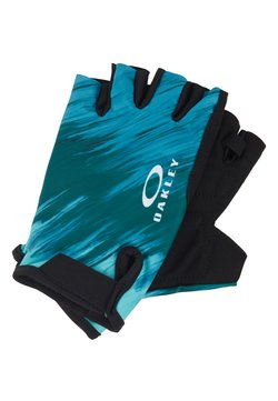 Oakley - GLOVES - Torghandskar - teal