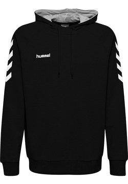 Hummel - HMLGO  - Luvtröja - black