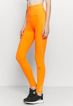 adidas by Stella McCartney - TRUEPUR - Trikoot - signal orange