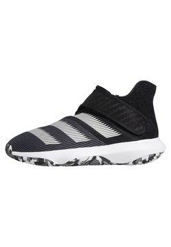 adidas Performance - HARDEN B/E 3 SHOES - Basketballschuh - black/white/grey