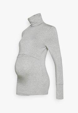 Seraphine - EMBER - Camiseta de manga larga - grey