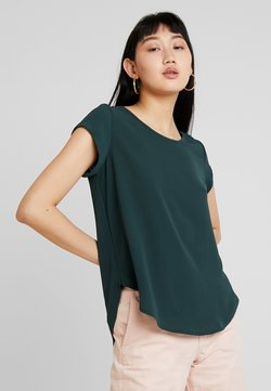 ONLY - ONLVIC  - Bluse - green gables