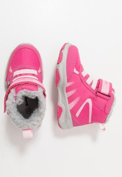 KangaROOS - DRIFTER EV RTX - Talvisaappaat - daisy pink/frost pink