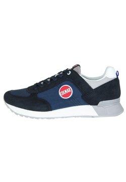 Colmar - TRAVIS COLORS - Sneaker low - navy/grey