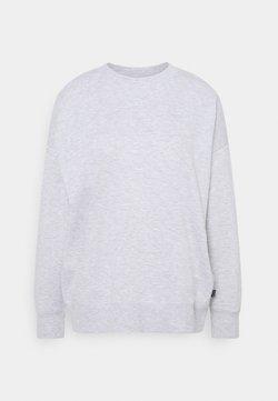Cotton On Body - LONG SLEEVE CREW - Sweatshirt - grey marle