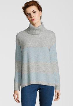 Better Rich - Strickpullover - grey