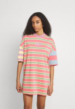 The Ragged Priest - ALIGN DRESS - Jerseykleid - multicolor