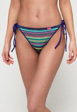 Superdry - Bikini-Hose - multi coloured