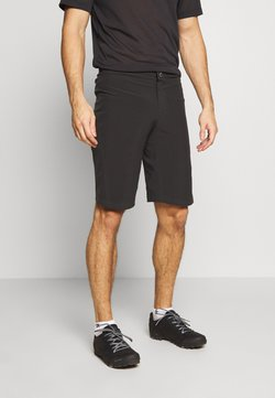 Patagonia - DIRT ROAMER BIKE SHORTS - kurze Sporthose - black