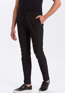Cross Jeans - Chino - anthracite