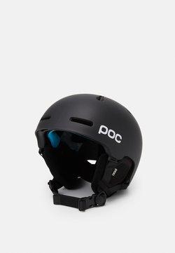 POC - FORNIX SPIN UNISEX - Helm - uranium black