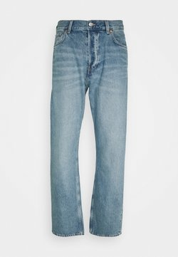 Weekday - SPACE - Jeans Relaxed Fit - seven blue